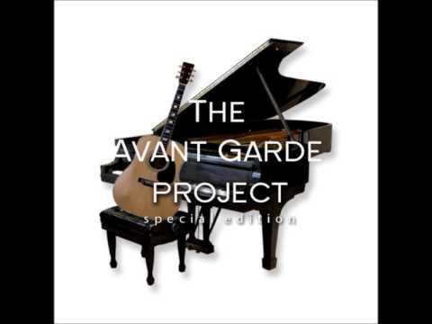 Focus.. - The Avant Garde Project (Full Album)