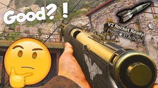 the NEW EPIC ORSO... 🤔 - COD WW2