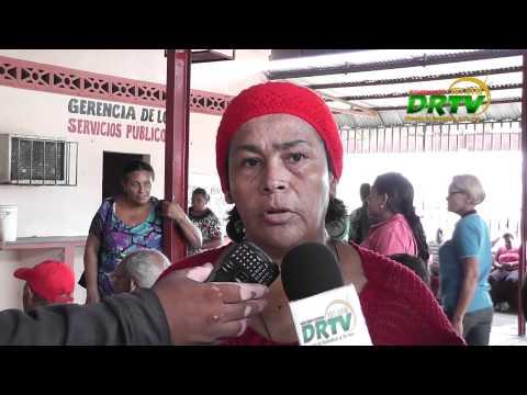 ALCALDÍA Y COMUNIDAD REALIZAN JORNADA DE CEDULACIÓN EN CASACOIMA