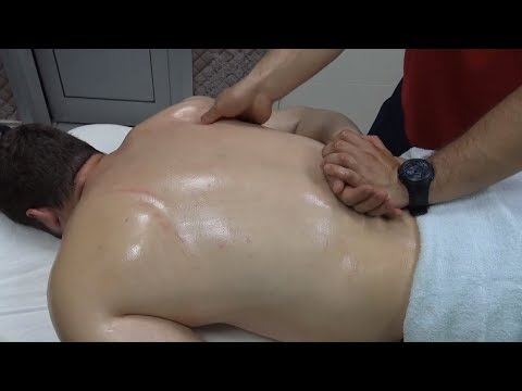ASMR SLEEP BODY SPORT MASSAGE = head , back , foot , arm , face massage= vücut masajı, spor masajı