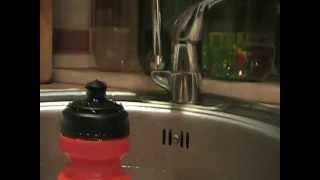 Китайская бутылка для воды VS Nalgene(, 2012-12-18T19:45:42.000Z)