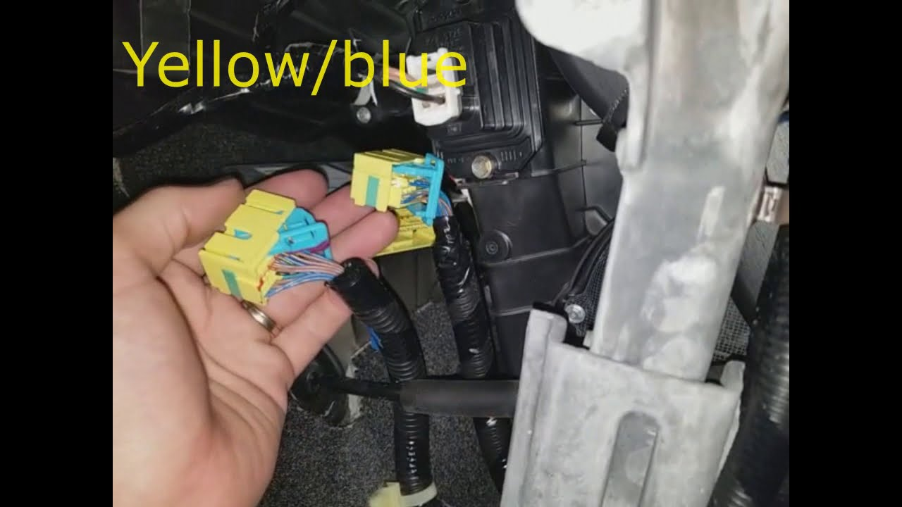 hight resolution of 2014 acura mdx srs module reset and removal location