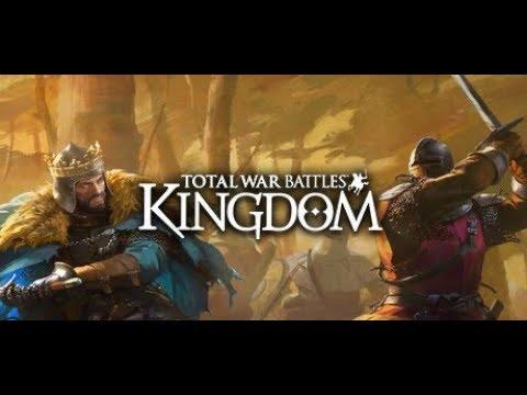 A la découverte des Free-To-Play Total War Battles : KINGDOM