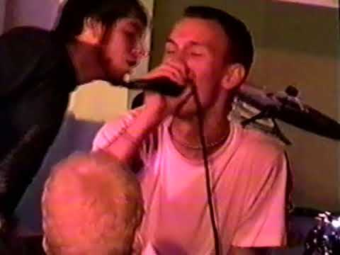 Torn Apart, The Space, Worcester, MA, 12.29.97