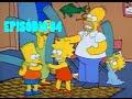 Os Simpsons 1 Temporada Episodio 04 - Problemas Em Casa Dublado HD
