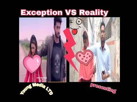 Bangla Movie Dialogue In Real Life | Exception VS Reality | Young Media LTD