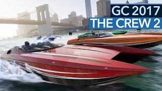 The Crew 2 - Gamescom-Demo & Gameplay-Fazit: Wird das was?