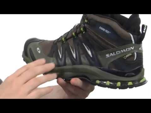 Salomon Xa Pro 3d Ultra 2 Gtx Opinioni