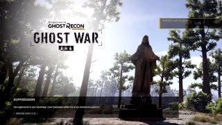 Ghost Recon Wildlands - Ghost War PvP Road to 200 Subs!!