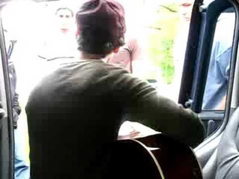 Alan Rascon- Acoustic