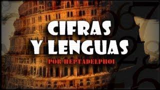 CIFRAS Y LENGUAS