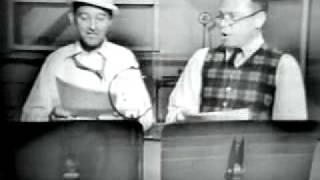 Bing Crosby Johnny Mercer