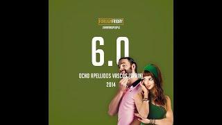 OCHO APELLIDOS VASCOS (2014) - MOVIE REVIEW // FOREIGN FRIDAY - EP01