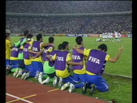 Brasil x equador sub 20 ao vivo