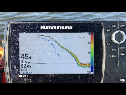 How Deep Is The Quintana Jetty? Texas