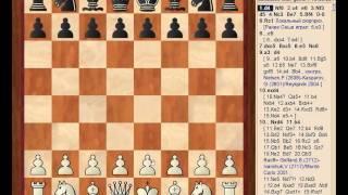 Комментирует Сергей Шипов ферзевый гамбит 5Cf4.avi