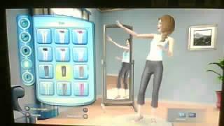 Les Sims 3 sur Playstation 3 le début avec mon mari ep 1