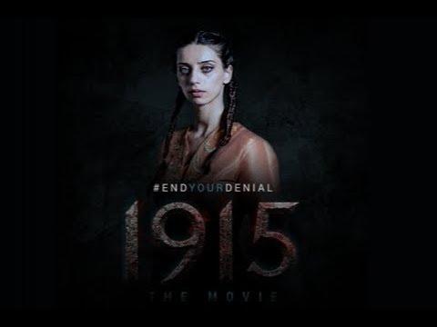 Full1915 The Movie  Angela Sarafyan  Drama  1915 ֆիլմն ամբողջությամբ HAYEREN