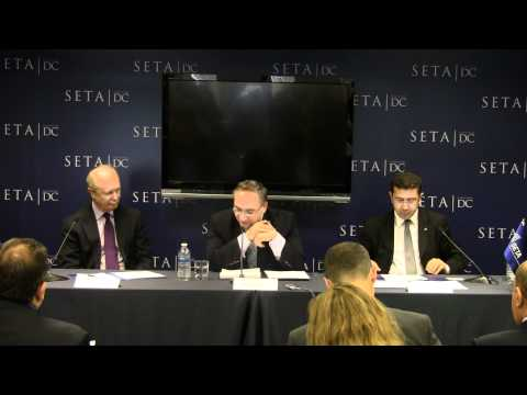 U.S.-Turkish Economic Partnership and Opportunities in Third Countries - Part I