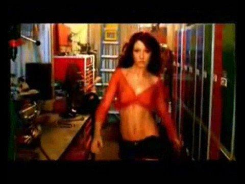 Nicola Roberts sexy clips! Girls Aloud! Hot!