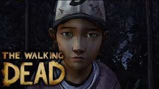 The Walking Dead: Season 2 Episode 1 - All That Remains - FULL Gameplay Walkthrough