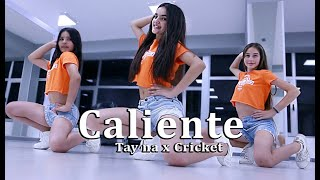 Caliente  Tayna x Cricket  Dance Cover