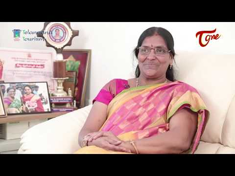 Bathukamma Is Symbol Of Telangana's Pride