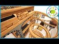 LATE NIGHT TRACKS SESSION! Fun Toy Trains for Kids with Tracks the Train Set Game