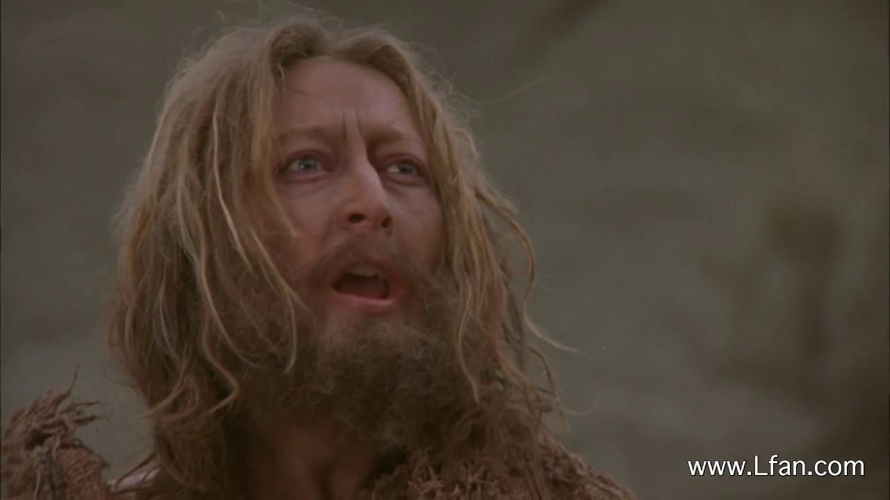 فيلم إنجيل يوحنا