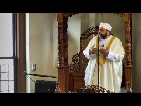 شيخ محمد موسى المساجد بين عمارتها والسعي في خرابها الجمعة 5/12/2017