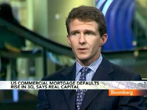 Walker Says Multifamily Housing Is Walker & Dunlop Focus: Video