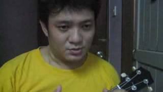 Whakaaria Mai - ukulele cover