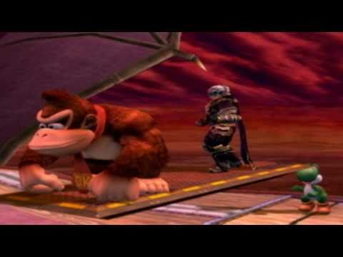 The Yoshi and DK Show Episode 7