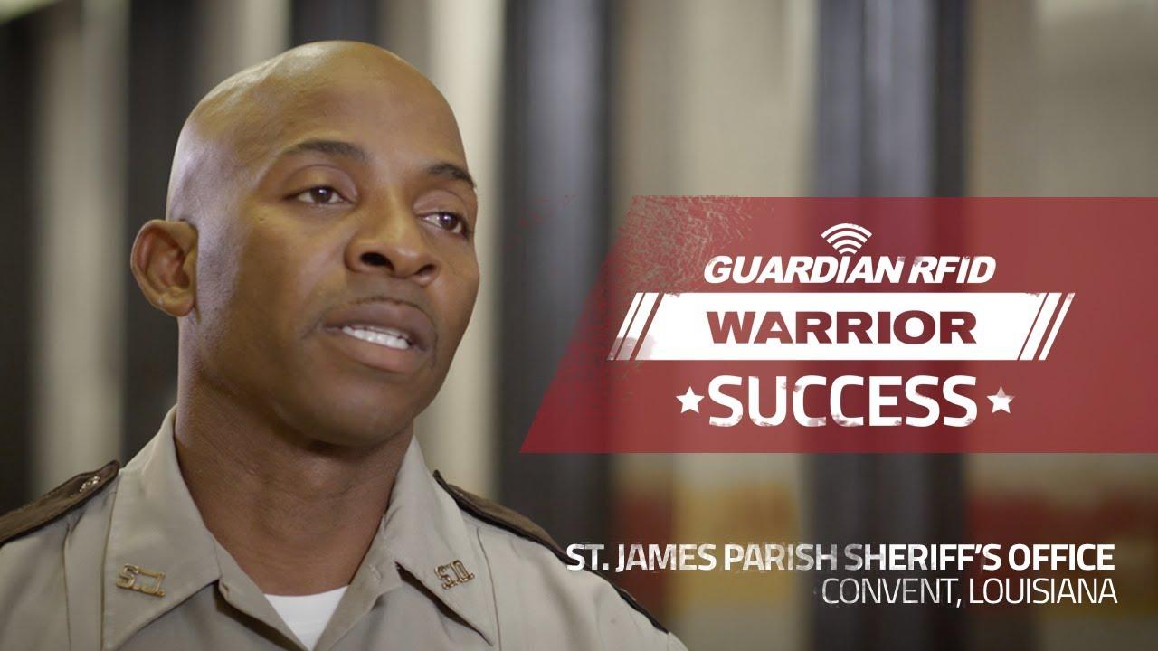 St james parish sheriff inmates