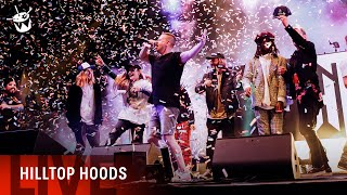 Hilltop Hoods - 'Cosby Sweater' (live at triple j's One Night Stand 2019)