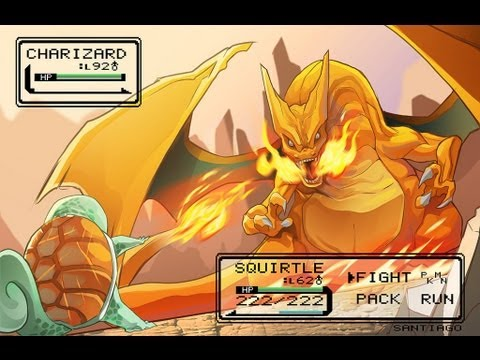 Pokemon   Trainer Red Battle Theme Hip Hop Remix   Code Red