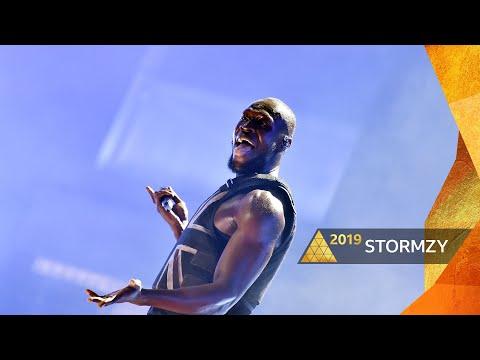 Stormzy - Vossi Bop (Glastonbury 2019)