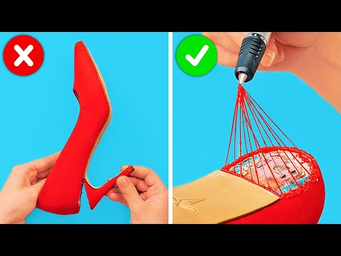 COOL 3D PEN CRAFTS || 31 DIY DECOR IDEAS, CEMENT AND PAINT CRAFTS