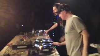 Calyx&Teebee dropping Maztek - Limber (Renegade Hardware)