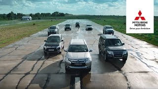 видео Mitsubishi Motors