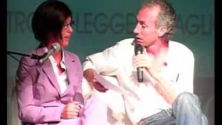 Marco Travaglio intervista Maria Stella Gelmini (8 luglio)