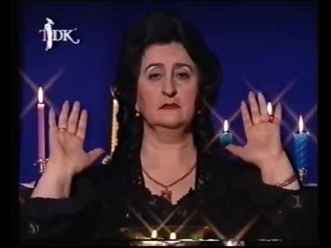 """19.02.2006 год """"Тайное станет явным"""". Прямой эфир - Цира Батоно, Вика Громова"""