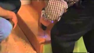 Изготовление  лестниц(Компания АртМастерГрупп занимается производством и установкой лестниц на заказ http://lestnici1.ru Работы любой..., 2013-02-21T03:45:50.000Z)