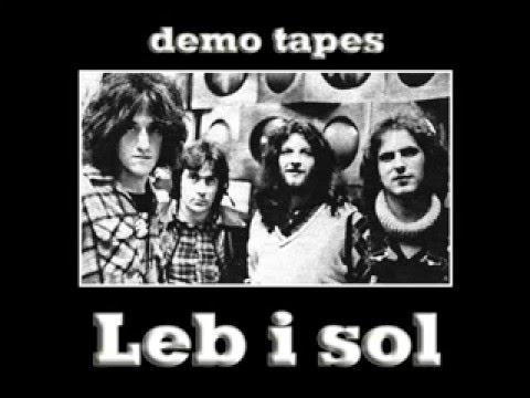 Leb i Sol - Radio Skopje 1976