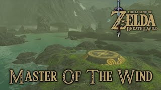 Zelda Breath Of The Wild Playthrough: Master Of The Wind, Shai Yota Shrine