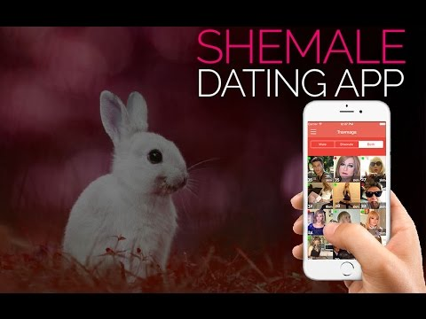 Transgender dating app uk
