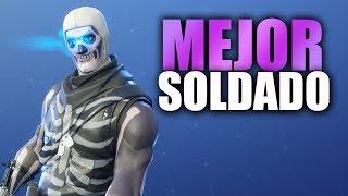 HOW TO GET THE BEST SOLDIER IN THE GAME - Fortnite Save The World