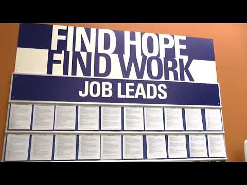 Find A Job at the Goodwill Workforce Connection Center - Bay View, Wisconsin