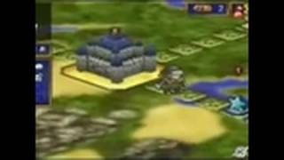 Generation of Chaos Sony PSP Trailer