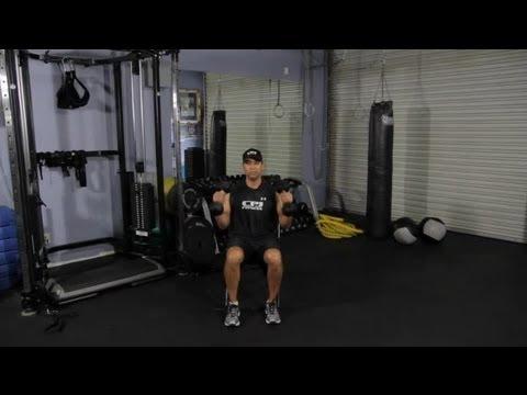 Progressive Exercises for Beginners : Strength & Stability Exercises